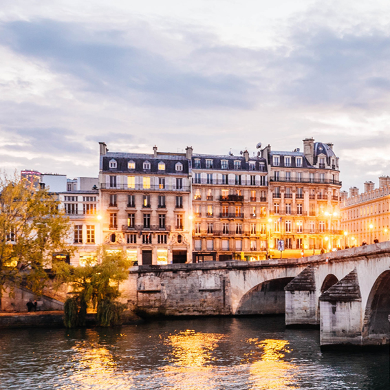 Paris Walking Tours